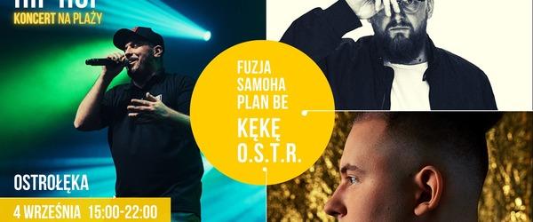 Slider small keke plaza ostroleka koncert hip hopowy mlodziez dla ostroleki 04 09 2021