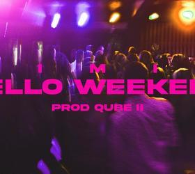 """IMI """"Hello weekend"""" (prod. Qube II) - Teledysk"""