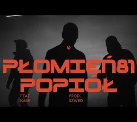 Płomień 81 - Popiół feat. Kabe