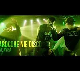 TPS / Dack - Hardcore nie disco feat. Ryba