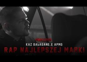 Kaz Bałagane - Rap Najlepszej Marki